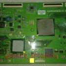 """46"""" Sony KDL-46V4800 Logic Board 404652ASNC6LV4.5 T-con Board LTY460HE02 Screen"""