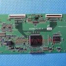 Samsung LA46M51B T-con Board 460WSC4LV0.4 Logic Board LTA460WS-L01/L03