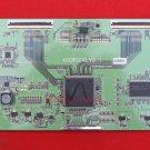 T-Con Board 460WSC4LV0.1 Logic Board Samsung LTA460WS-L03 screen