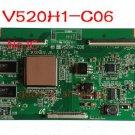 """Samsung LA40M81B T-con Board V520H1-C06 Logic Board V460H1-L05 46"""" 52"""" LCD"""