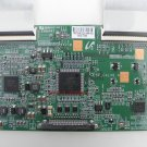SONY KDL-46CX520 Logic Board ESP_C4LV0.4 T-con Board LTY460HN01 Screen E88441