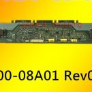 Inverter board SSI400-08A01 Rev0.2 / 0.3 Backlight Inverter