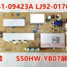 Samsung PN51D450A2D PN51D550C1F Y-Main Board LJ41-09423A LJ92-01760A /01764A
