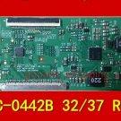 Original T-Con Board 6870C-0442B 32/37 ROW2.1 Logic Board