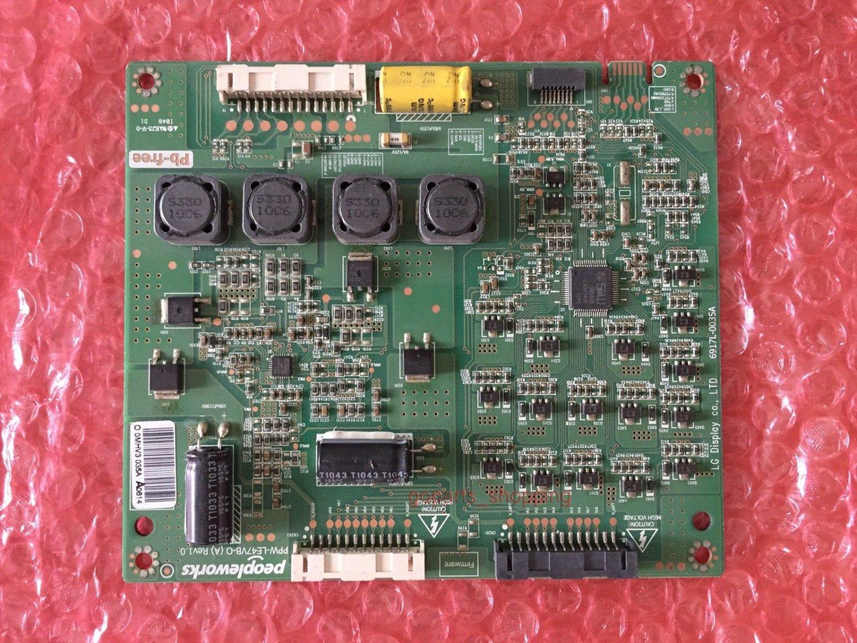 Original LG Display LED Drive board 6917L-0035A PPW-LE47VB-0�A� REV1.0