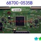 LG Logic Board 6870C-0535B V15 UHD TM120 VER0.9 LCD Controller T-con Board