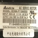 ECMA-F11845SS+ASD-A2-4523-M DELTA servo motor driver kits 4.5kw 1500rpm 28.65Nm