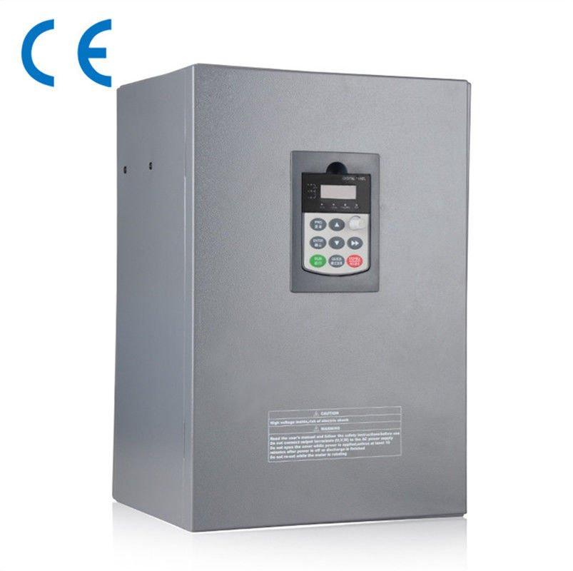 37kw 50HP 300hz VFD inverter frequency converter 3phase 380V to 3phase 0-380V