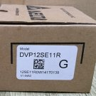 DVP12SE11R Delta SE Network PLC DI 8 DO 4 Relay 24VDC new in box