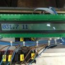 MID2004 00.781.2196 00.781.4974 Heidelberg Feeder LCD Module BAU Compatible
