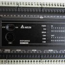 DVP40ES200R Delta ES2 Series Standard PLC DI 24 DO 16 Relay 100-240VAC new