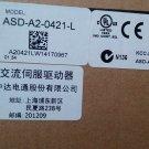 ECMA-CA0604RS+ASD-A2-0421-L DELTA AC servo motor driver kit 0.4kw 3000rpm 1.27Nm