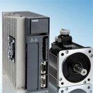220V 0.4KW 400W 1.27N.m 3000rpm AC Servo Motor Drive kits  with 3M cable XINJE