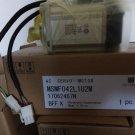 MSMF042L1U2M+MBDLN25SE AC Servo motor drive kits 60mm 400w 3000rpm 1.27Nm