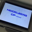 """MD400L640PG3 Heidelberg 9.4"""" CP Tronic Display Compatible LCD panel for CD/SM102"""