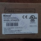MT4424TE KINCO HMI Touch Screen 7inch 800*480 Ethernet + program cable new