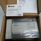 DVP32EH00T3 Delta EH2/EH3 Series PLC DI 16 DO 16 Transistor output 100-240VAC
