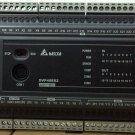 DVP40ES200T Delta ES2 Series Standard PLC DI 24 DO 16 Transistor 100-240VAC new