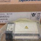 MSMD042G1U A5 AC Servo Motor 400w 3000rpm 1.3N.m 60mm frame AC200V 20-bit
