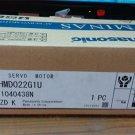 MHMD022G1U A5 AC Servo Motor 200w 3000rpm 0.64N.m 60mm frame AC200V 20-bit