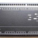 DVP30EC00R3 Delta EC3 Series Standard PLC DI 18 DO 12 Relay 100-240VAC new