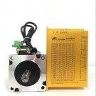 NEMA34 12N.m 2phase easy servo Closed loop stepper motor drive kit CNC AC20-75V