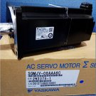 NEW  YASKAWA SERVO MOTOR SGMJV-08AAA6C IN BOX