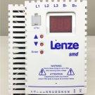 Genuine Lenze SMD Inverter 0.75KW ESMD751L4TXA 3/PE AC in new box