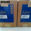 Brand new MITSUBISHI SERVO MOTOR HC-SFS202 HC-SFS202B IN BOX HCSFS202B