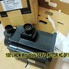 Brand new Mitsubishi SERVO MOTOR HC-SF153B in box HC-SF153B