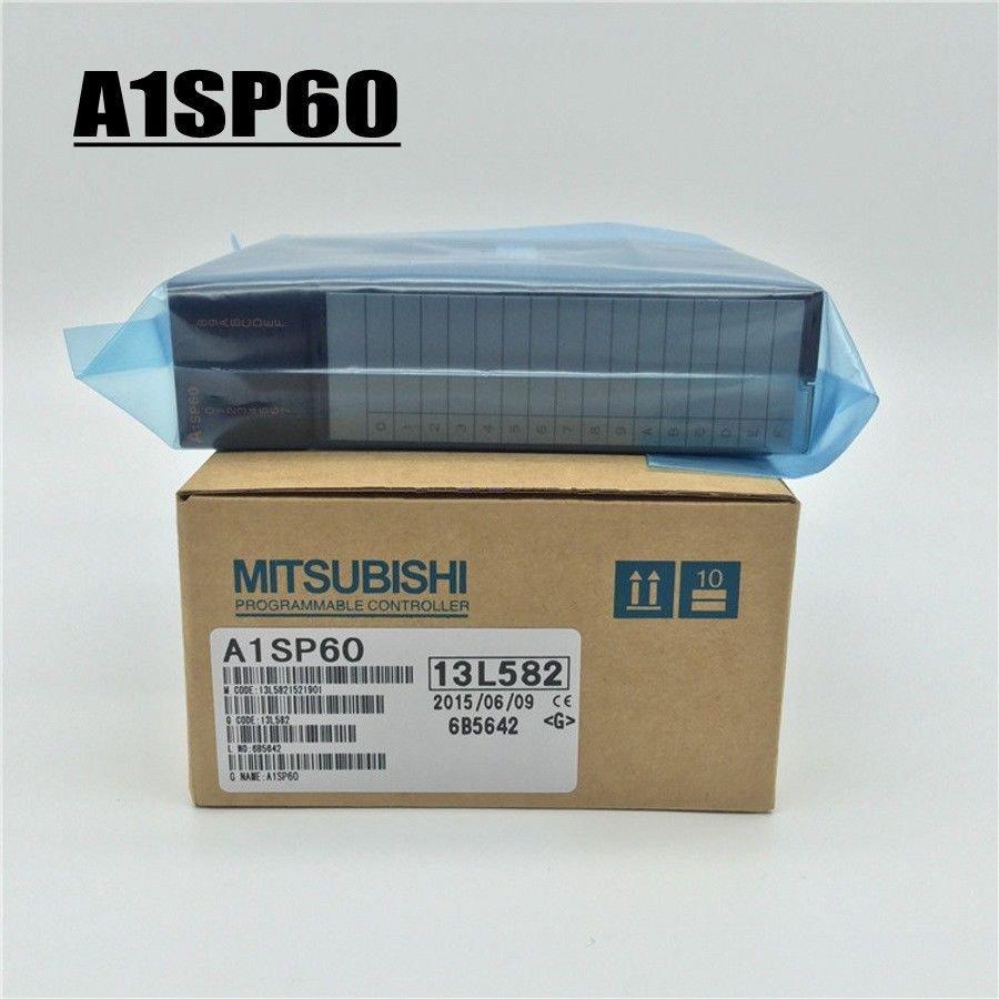 Brand new MITSUBISHI PLC Module A1SP60 IN BOX