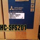 Brand new MITSUBISHI SERVO MOTOR HC-SFS201 IN BOX HCSFS201