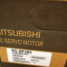 Brand new Mitsubishi SERVO MOTOR HC-SF353 in box HCSF353