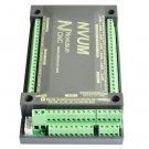 NVUM 5 Axis CNC Controller MACH3 USB Interface Board Card 200KHz for Stepper Mot