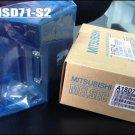 Brand new MITSUBISHI MODULE PLC A1SD71-S2 IN BOX A1SD71S2
