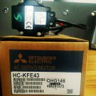 Brand new MITSUBISHI SERVO MOTOR HC-KFE43 IN BOX HCKFE43