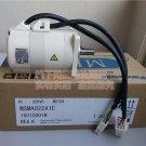 Brand new PANASONIC SERVO MOTOR MSMA022A1E IN BOX
