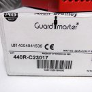 ALLEN BRADLEY 440R-C23017 Guard Master Sicherheitsrelais in box