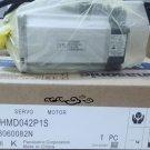 NEW&ORIGINAL Panasonic 400W Servo Motor MHMD042P1S in box