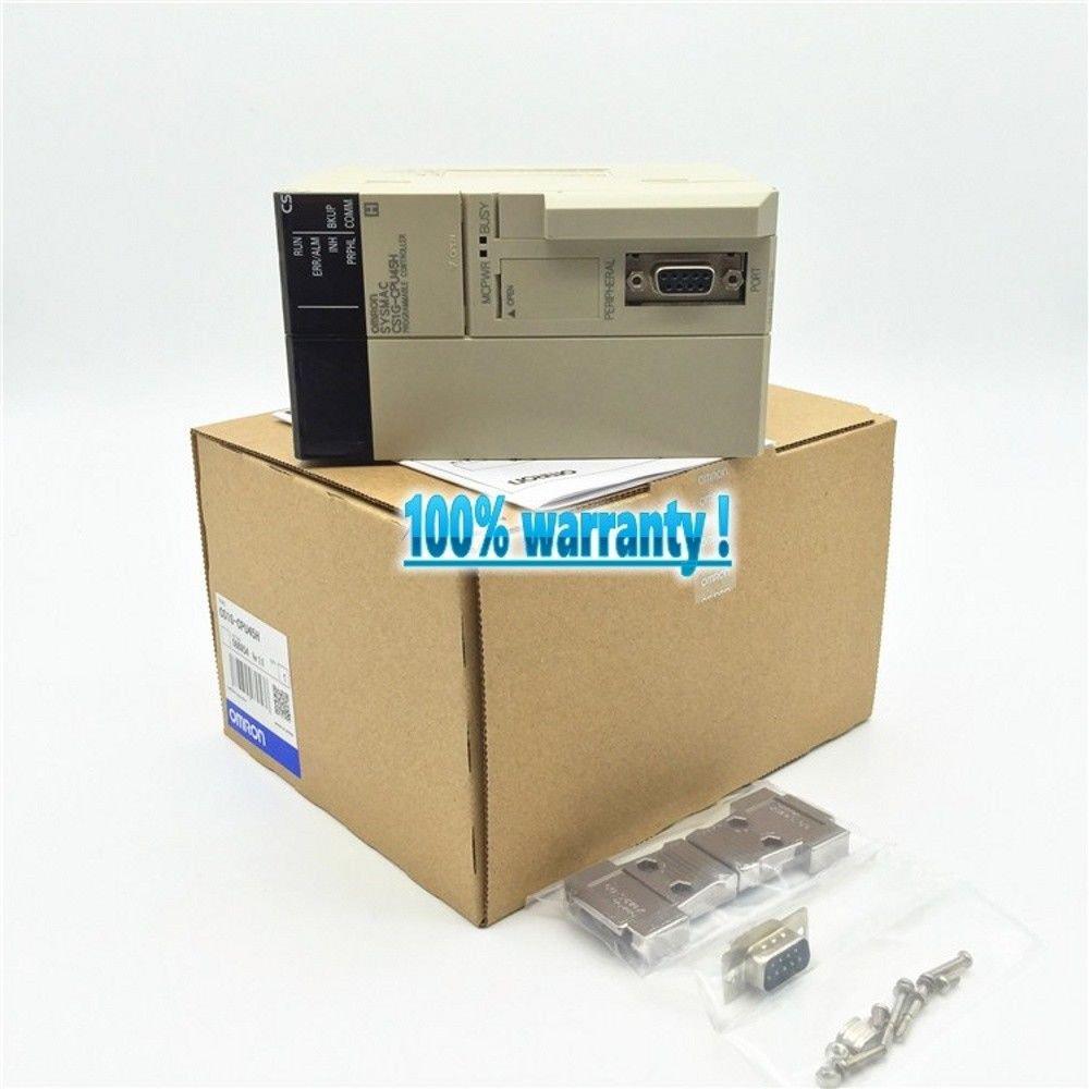 Brand new OMRON PLC CS1G-CPU45H IN BOX CS1GCPU45H
