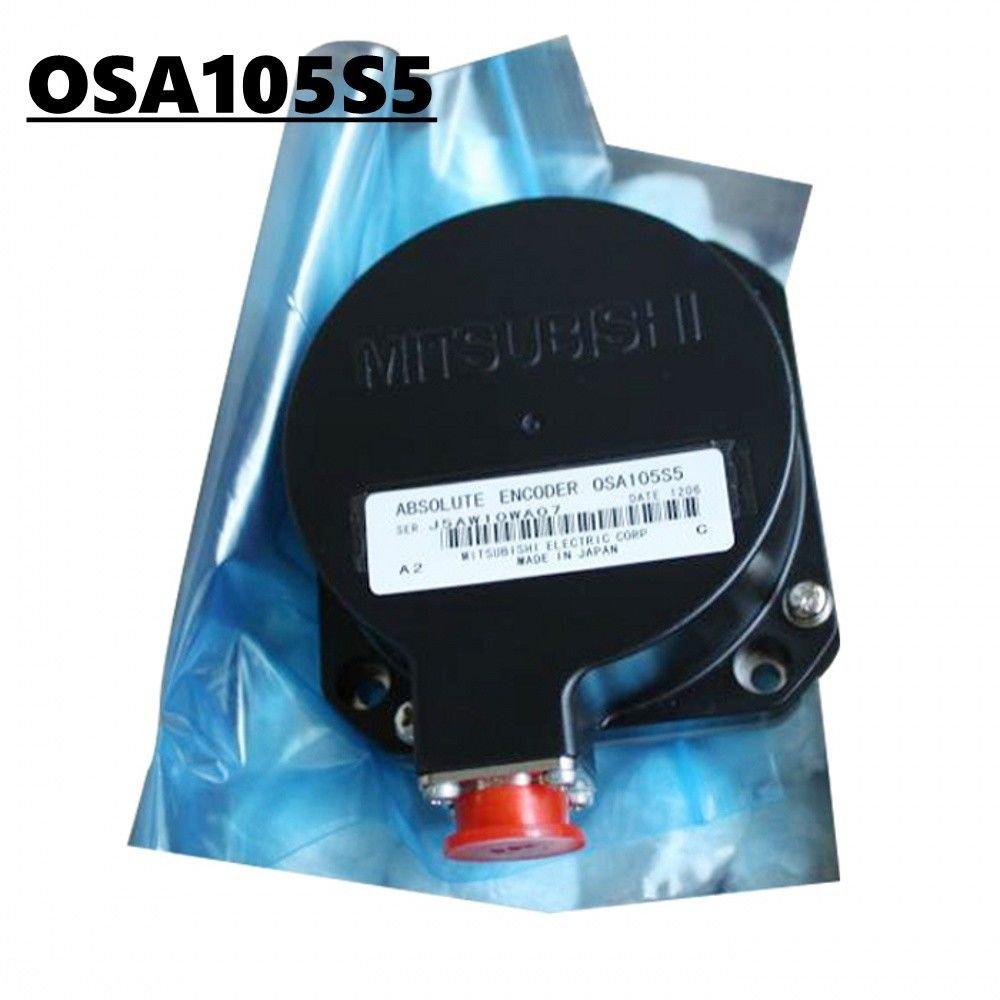 Brand new Mitsubishi encoder OSA105S5 IN BOX