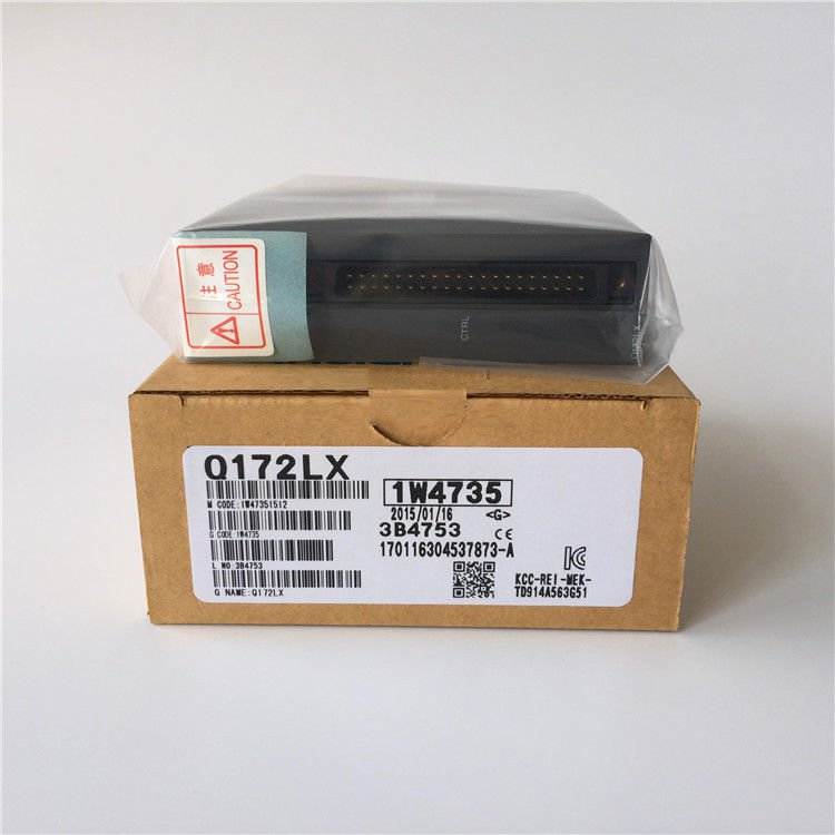 Brand new MITSUBISHI PLC Module Q172LX IN BOX