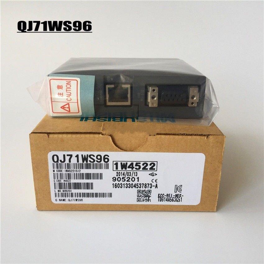 Brand new MITSUBISHI CPU Q13UDEHCPU IN BOX
