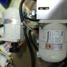Panasonic USED TESTED MSM021A1AU AC SERVO MOTOR