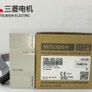 Genuine New MITSUBISHI PLC FX2N-16EX-ES/UL In Box FX2N16EXESUL