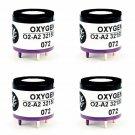 Original and New Alphasense O2-A2 Oxygen sensors capillary flow control