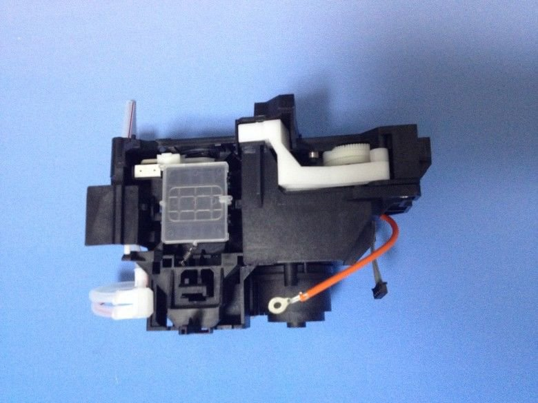 New INK SYSTEM ASSY Pump Assembly for EPSON  1390 1400 1410 1430 printer