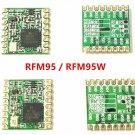 RFM95 RFM95W 868 915 RFM95-868MHz RFM95-915MHz LORA SX1276 wireless transceiver