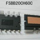Free shipping FAIRCHIL FSBB20CH60C MODULE Smart Power Module (DISCOUNT)