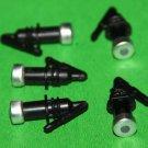 4pcs Ink Nozzle Connection for HP DesignJet 500 800 510 Printhead Ink Tubes